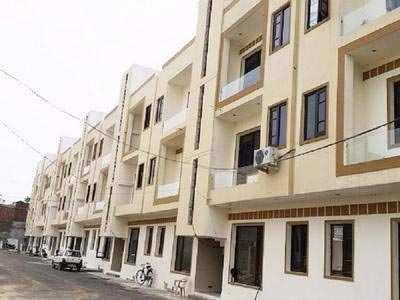 2 BHK Flats & Apartments for Sale in Baba Mohan Das Nagar, Jalandhar - 800 Sq. Feet
