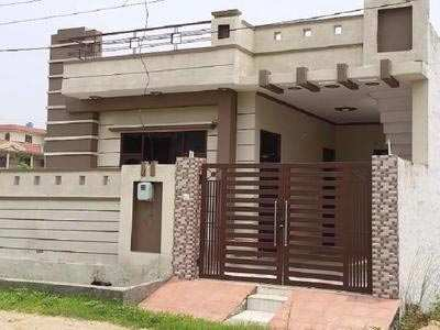 2 BHK Individual House/Home for Sale in Amrit Vihar, Jalandhar - 1540 Sq. Feet