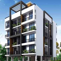 2 BHK 864 Sq.ft. Residential Apartment for Rent in Dombivli, Thane