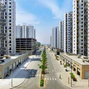 2 BHK 747 Sq.ft. Residential Apartment for Rent in Dombivli East, Thane