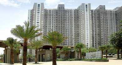 2 BHK 557 Sq.ft. Residential Apartment for Sale in Kolshet Road, Thane