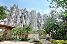 2 BHK 735 Sq.ft. Residential Apartment for Sale in Kolshet Road, Thane