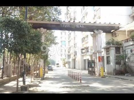 600 Sq.ft. Office Space for Rent in Vijay Nagari, Thane