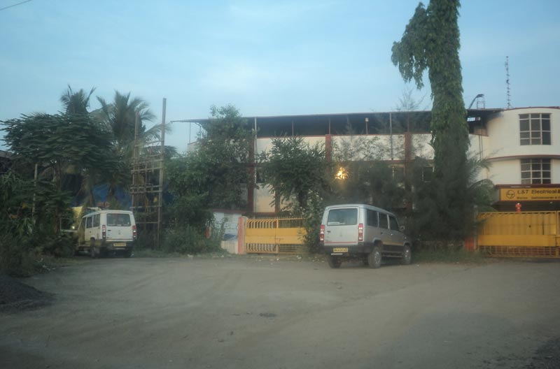 Industrial Land / Plot for Sale in Rabale, Navi Mumbai - 4200 Sq. Meter