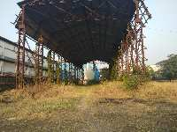 4050 Sq. Meter Industrial Land for Sale in Taloja, Navi Mumbai