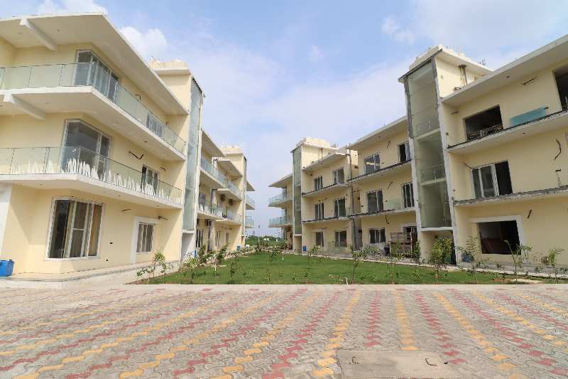 2 BHK 900 Sq.ft. Residential Apartment for Sale in Nh 95, Ludhiana