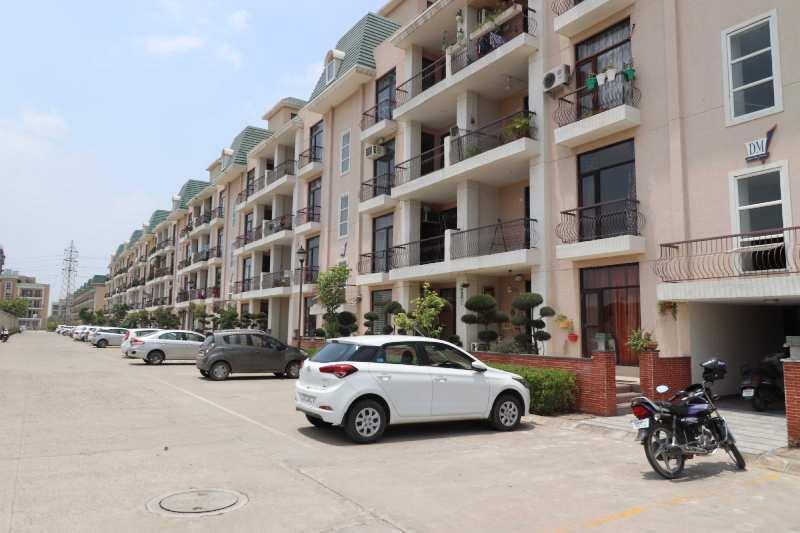 3 BHK 1515 Sq.ft. Residential Apartment for Sale in Thakkarwal, Ludhiana