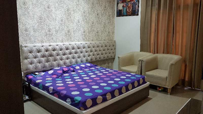 3 BHK 1580 Sq.ft. Residential Apartment for Sale in Thakkarwal, Ludhiana