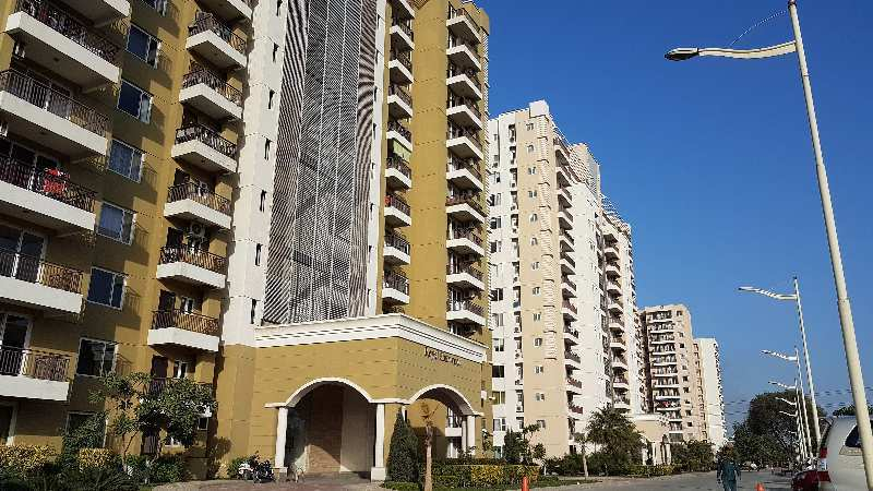 3 BHK 1550 Sq.ft. Residential Apartment for Sale in Thakkarwal, Ludhiana