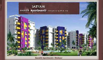 2 BHK Flat for Rent in Swastik Vihar, Zirakpur