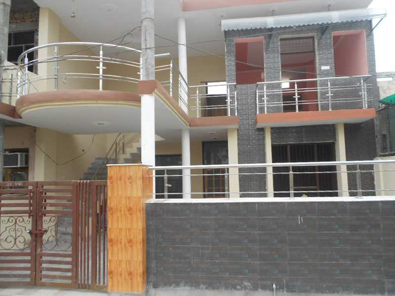 3 BHK Individual HouseHome For Sale At Panchkula