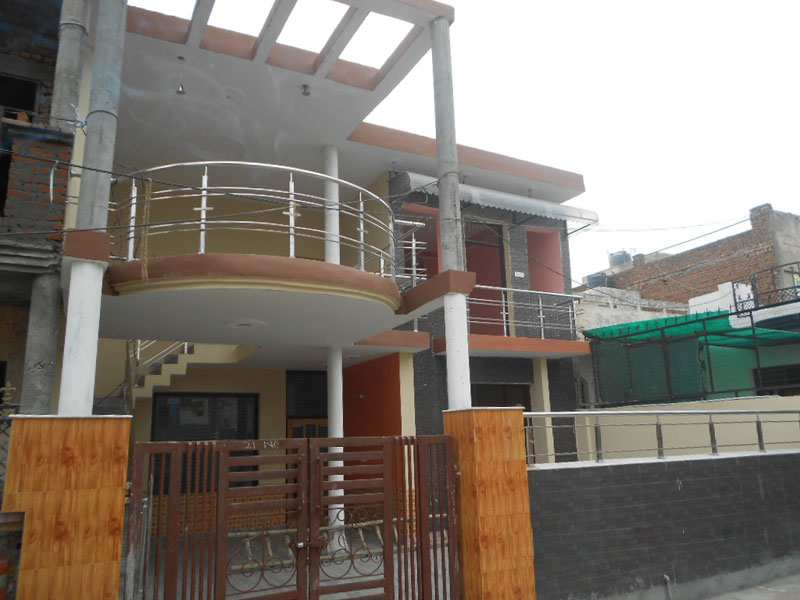 3 bhk individual house home for sale at panchkula