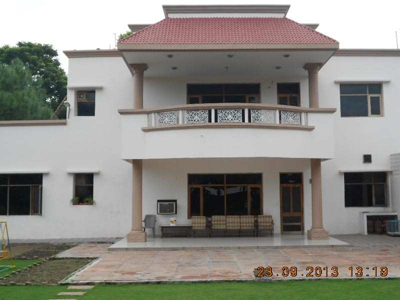 6 bhk individual house home for sale in sector 9