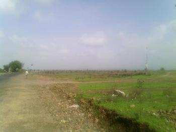 10000 Sq.ft. Residential Plot for Sale in Pokhran, Jaisalmer