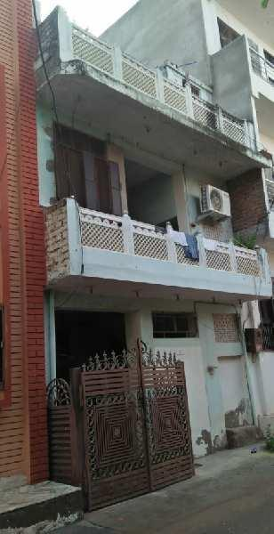 3 BHK 60 Sq. Meter House & Villa for Sale in Pratap Nagar, Jaipur