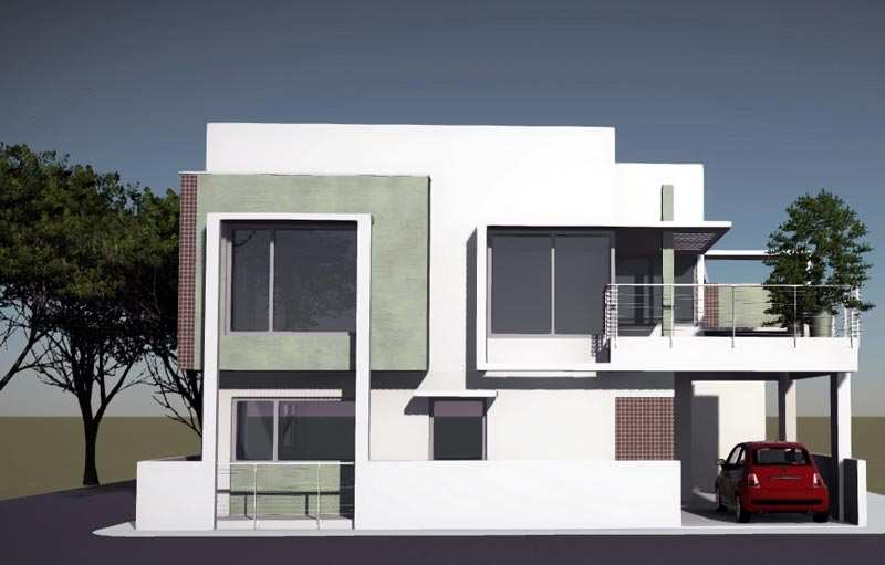 3 Bhk Individual House Home For Sale In Sahakar Nagar