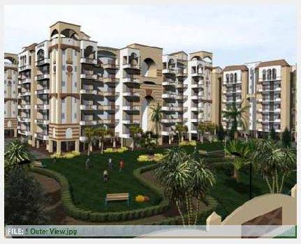 3 BHK 1650 Sq.ft. Residential Apartment for Sale in Focal Point, Patiala