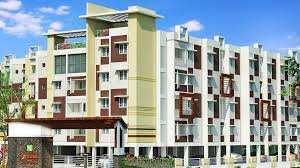 2 BHK 910 Sq.ft. Residential Apartment for Sale in West Tambaram, Chennai