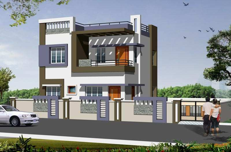 5 Bhk Individual House Home For Sale At Maheshwaram Hyderabad South Rei283997 400 Sq Yards
