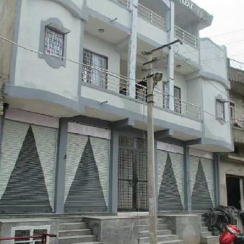 1440 Sq.ft. Commercial Shop for Rent in Sumerpur Pali
