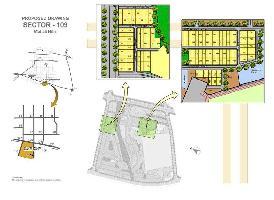 300 Sq. Yards Residential Plot for Sale in Landran
