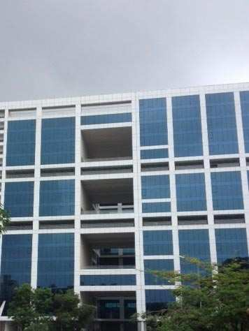 9942 Sq. Feet Office Space for Rent in Mahape, Navi Mumbai - 9942 Sq.ft.