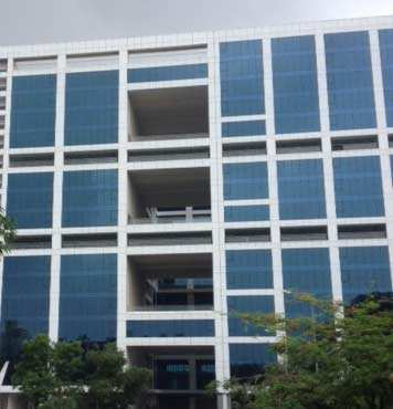5000 Sq. Feet Office Complex for Rent in Mahape, Navi Mumbai - 5000 Sq.ft.
