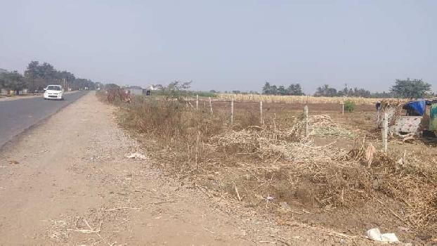 64000 Sq.ft. Commercial Land for Sale in Shirur, Pune
