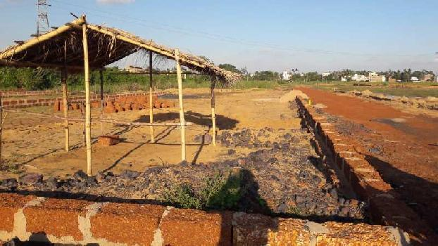 1200 Sq.ft. Residential Plot for Sale in Choudwar, Cuttack