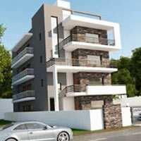 4 BHK Flats & Apartments for Sale in Rajpur Road, Dehradun - 430 Sq. Yards
