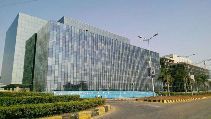 5042 Sq. Feet Office Space for Sale in Kharadi, Pune - 5042 Sq.ft.