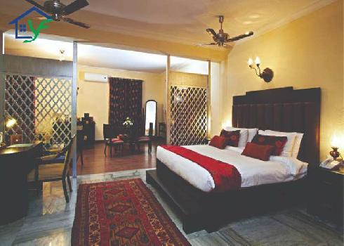 8060 Sq. Yards Hotels for Rent in Circuit House Road, Jodhpur
