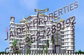 2 BHK Flats & Apartments for Sale in Wakad, Pune - 3 Acre