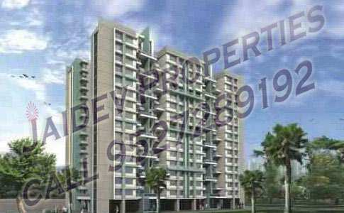 3 BHK Flats & Apartments for Sale in Wakad, Pune - 78 Acre