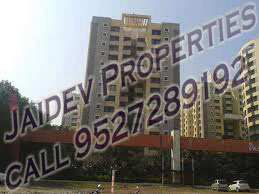 3 BHK Flats & Apartments for Sale in Wakad, Pune - 3 Acre