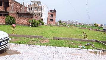 96 Sq. Yards Commercial Land for Sale in Barwala Road, Dera Bassi