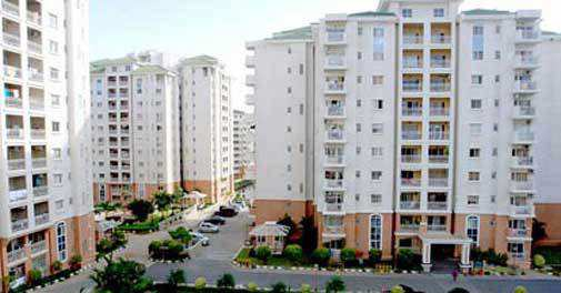 2 BHK Flats & Apartments for Sale in Sector 37C, Gurgaon - 15 Acre