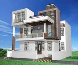 2 BHK Bungalows / Villas for Sale in Neemrana, Alwar - 160 Sq. Yards