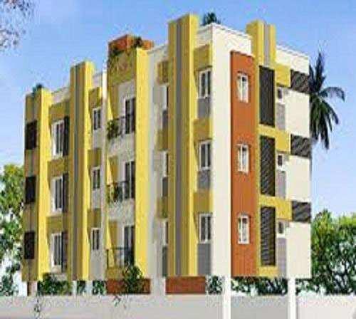 2 BHK Flats & Apartments for Sale in Neemrana, Alwar - 10 Bigha