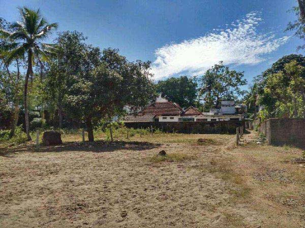 Residential Plot for Sale in Alappuzha (Alleppey) - 9 Cent