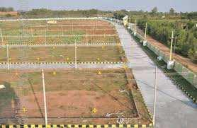 250 Sq. Yards Residential Plot for Sale in Sector 85 Faridabad