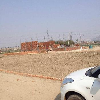 250 Sq. Yards Residential Plot for Sale in Sector 75 Faridabad