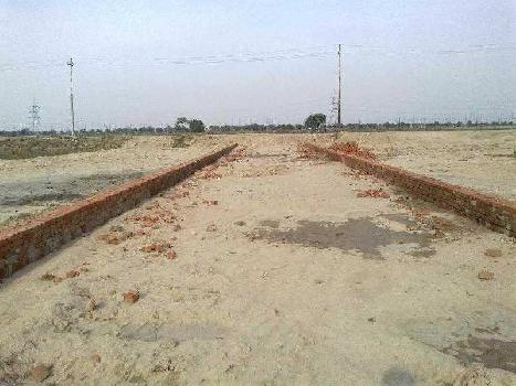 250 Sq. Yards Residential Plot for Sale in Sector 77 Faridabad