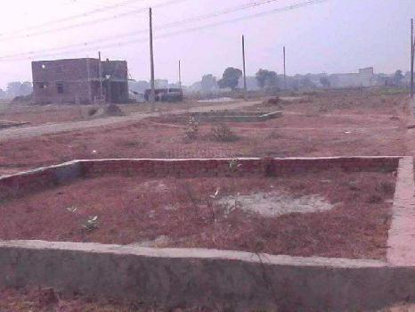 100 Sq. Yards Residential Plot for Sale in Sector 79 Faridabad