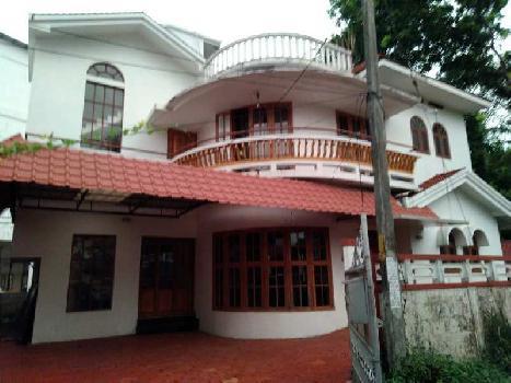 2 BHK 1000 Sq.ft. House & Villa for Rent in Vennala, Kochi