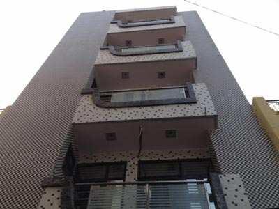 3 BHK Builder Floor for Sale in Uttam Nagar, Delhi - 770 Sq. Feet