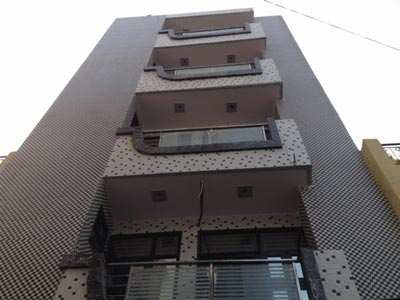 4 BHK Builder Floor for Sale in Uttam Nagar, Delhi - 1218 Sq.ft.