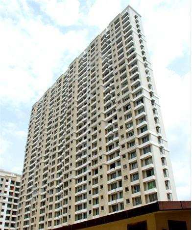 2 BHK Flats & Apartments for Rent in Eastern Express Highway, Thane - 900 Sq. Feet