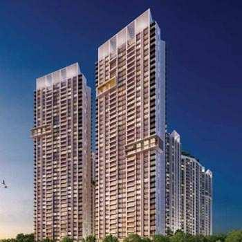 2 BHK 950 Sq.ft. Residential Apartment for Rent in Manpada, Thane