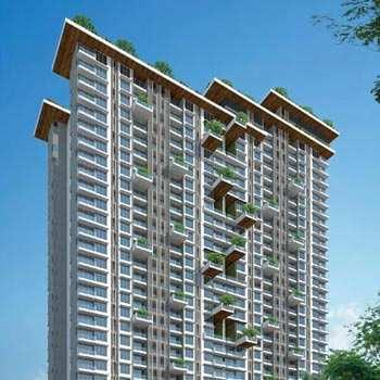 3 BHK 1450 Sq.ft. Residential Apartment for Rent in Thane West